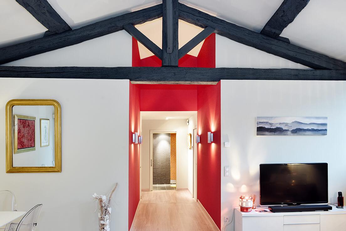 Rénovation Grange 120 m2 – Drôme