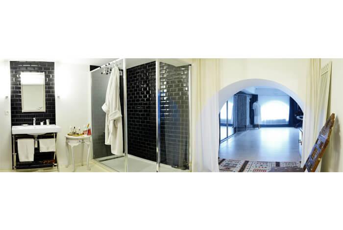 Rénovation appartement standing 145 m² – Lyon 4