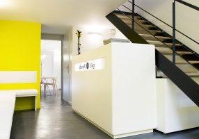 Rénovation cabinet d'avocats Lyon